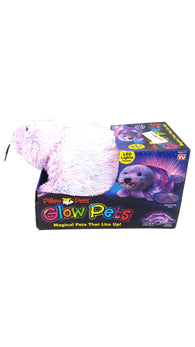 Pillow Glow Pets Led Lights Shimmering Seal buymi