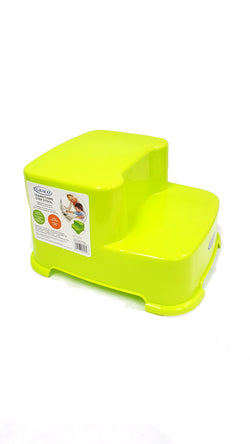 Graco Transitions Step Stool Durable Construction Non-Slip Surface And Feet buymi