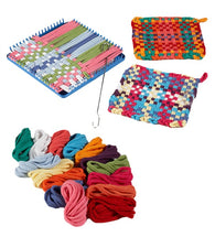 Heartsong Hook and Loop Potholder Set buymi