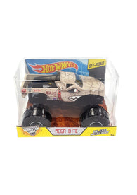 Hot Wheels Monster Jam Mega-Bite 1:24 Scale buymi