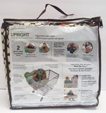 Infantino Upright Travel Necessities Supportive Cart Cover buymi
