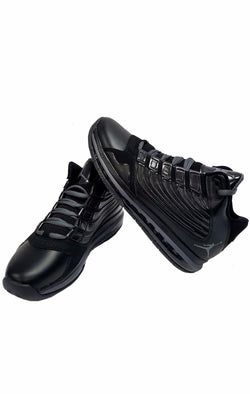 Jordan Big Ups Black Graphite buymi