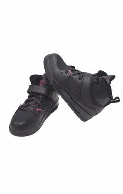 Jordan Girls Flight 45 TRK PS Black Pink Preschool buymi