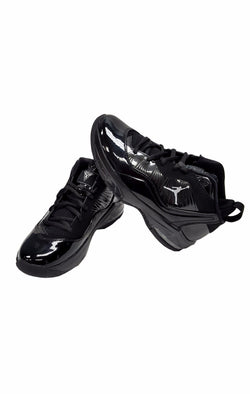 Jordan Melo M8 GS Youth Black buymi