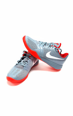 Nike KB Mentality Kobe Bryant Shoes Gray Red buymi