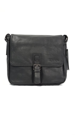 Kenneth Cole Reaction Face A Dilemma Tablet Case Messenger Bag buymi