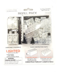 Laser Pegs Stackables Lighted Refill Pack 9065 buymi