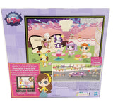 Littlest Pet Shop Multi Pet Pack Birthday Surprise buymi back