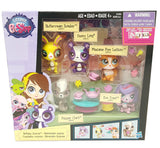 Littlest Pet Shop Multi Pet Pack Birthday Surprise buymi