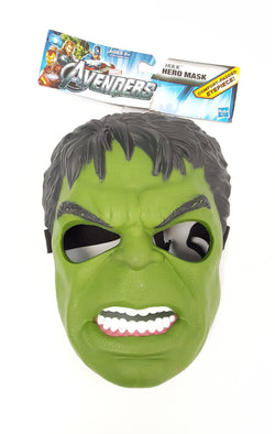 Hulk Mask Marvel Avengers Movie Roleplay Hero buymi