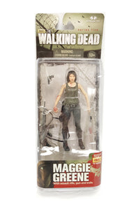 McFarlane Toys The Walking Dead TV Series 5 Maggie Greene Action Figure buymi
