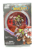 Mega Bloks World of Warcraft Ragerock (Horde Orc Warrior) buymi