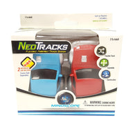Mindscope Neo Tracks Additional Car Pack Set of 2 buymi