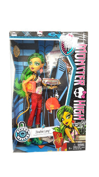 Monster High New Scaremester Jinafire Long Fashion Doll buymi
