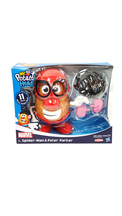 Mr. Potato Head Marvel Classic Scale Spider Man Peter Parker buymi
