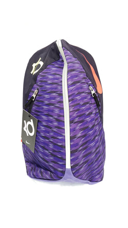 Nike KD 8 Air Max Youth Basketball Backpack BA5093-558 Purple