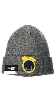 New Era Knit Beanie Golden State The City Heather Gray buymi