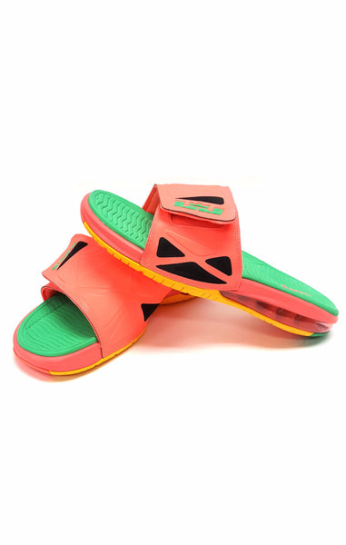 Nike Air Lebron 2 Slide Elite Bright Mango buymi