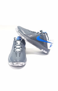 Nike Air Mavin Low Grey White Size 8 Grey Blue White buymi
