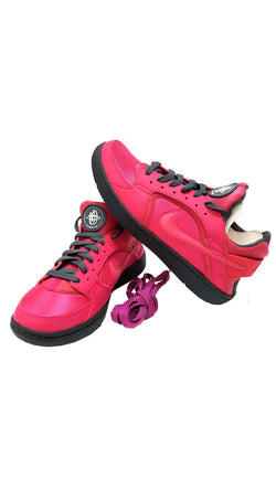 Nike Womens Huarache Dance Low Pink buymi