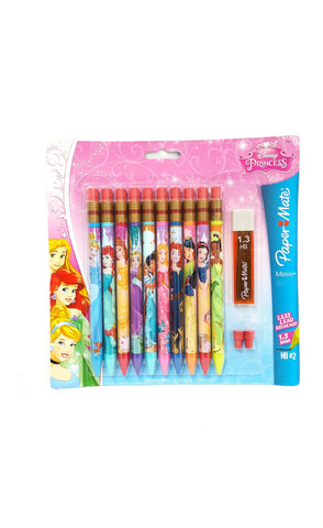 PaperMate Disney Princess Mechanical Pencils 10 pack buymi