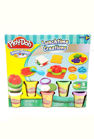 Play-Doh Sweet Shoppe Lunch Time Fun Playset buymi
