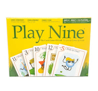 Play Nine - The Card Game of Golf buymi