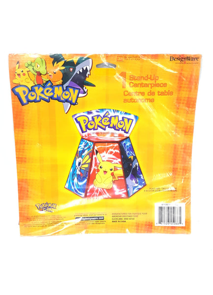 Pokemon Party Centerpiece Pikachu buymi