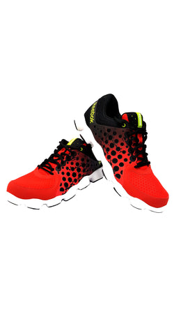Reebok ATV 19 Men Running Shoes Red Black White buymi