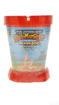 Sea Monkeys Ocean Zoo Kit Set- Colors May vary Big Time Toys buymi