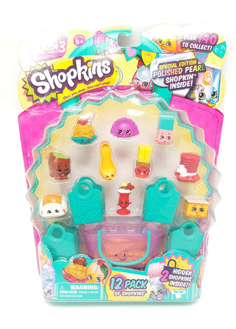 Shopkins Season 3 12-Pack buymi