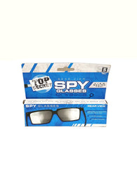 Spy Look Behind Sunglasses buymi