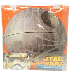 star wars death star glass cutting board buymi
