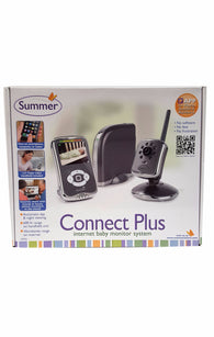 discount Summer Infant Connect Plus Internet Video Baby Monitor 29020 buymi