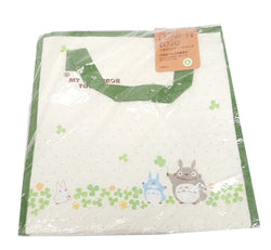 Totoro Lunch Bag Reusable Bento Box with Thermal Linning buymi