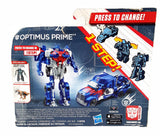 Transformers Age of Extinction Optimus Prime One-Step Changer buymi back