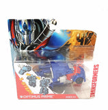 Transformers Age of Extinction Optimus Prime One-Step Changer buymi