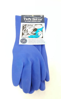 Ultimate Household Gloves Medium Blue buymi