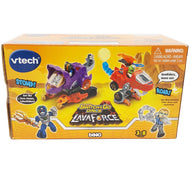 VTech Switch & Go Dinos Lava Force Dino Griff the T-Rex buymi