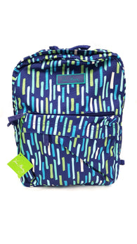 Vera Bradley Katalina Showers Lighten Up Just Right Backpack buymi