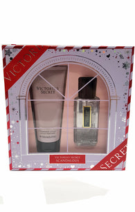 Victoria's Secret SCANDALOUS Mist & Lotion Gift Set buymi