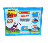 Wild Kratts Toys 4 Pack Action Figure Set Activate Creature Power Crawlers buymi back