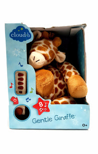 Cloud B Gentle Giraffe Soothing Sounds Machine buymi