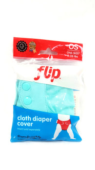 flip Cloth Diaper Cover Snap Mirror One Size buymi