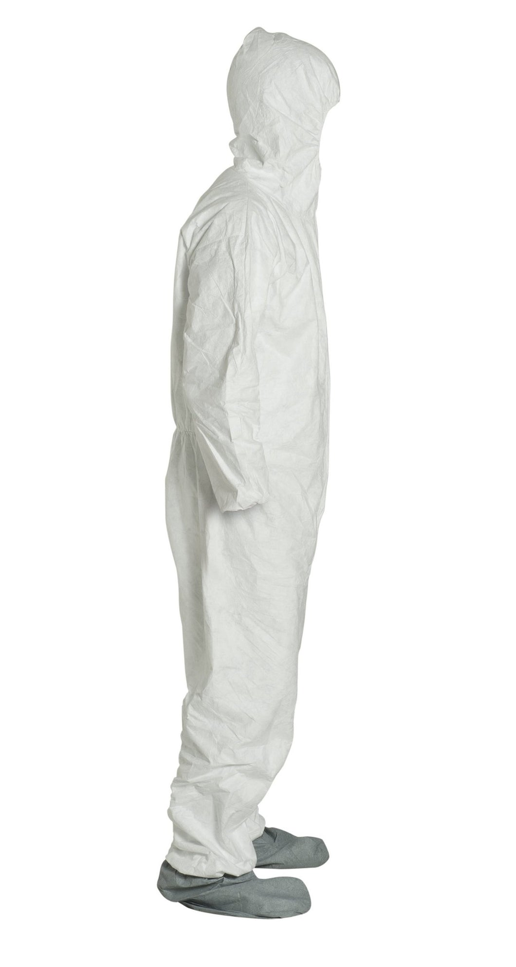 PPE High Exposure Coveralls