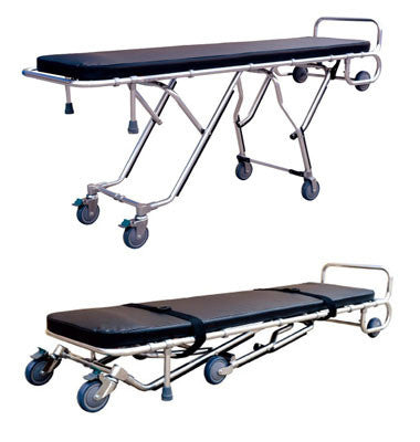 FS1 500 Multi-Level Mortuary Cot Includes free cot cover