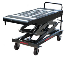 Image of AMC Manual Hydraulic Scissor Lift