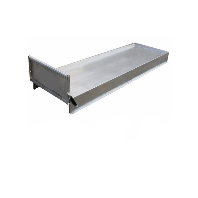 Removable Cot Tray Economy