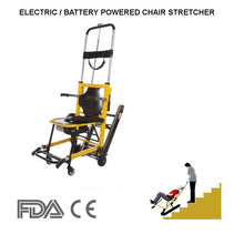 Battery Powered Chair Stair Stretcher