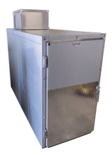 Image of 2 Body Roll-In Mortuary Cooler